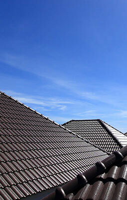 Re-roofing after image